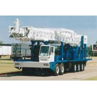 Quality High efficiency, most durable portable drilling rigs AKL-Z-200Y wholesale