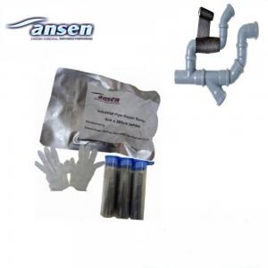 Quality Fiberglass Pipe Fix Wrap Tape Anti-Corrosion Pipe Repair Bandage wholesale