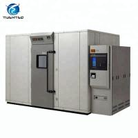 Quality OEM Large Electric Walk - In Climatic Chamber With 12 Months Warranty wholesale