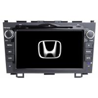 Quality Honda CRV 2006-2011 Android 9.0 Car Stereo DVD GPS Player support DAB ODB HOV-7261GDA wholesale