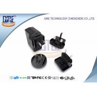 Quality Universal Interchangeable Plug Power Adapter USB Worldwide Travel Adaptor wholesale