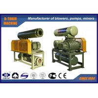 Quality -10KPA - 40KPA Roots Blower Vacuum Pump DN150 lobe rotary type blower wholesale
