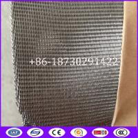 China Stainess steel twill Dutch Weave Mesh with High Filtration Efficiency on sale