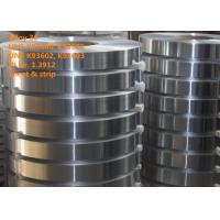 Quality UNS K93600 / W.Nr.1.3912 Nickel Iron Alloy Good Ductility For Laser Component wholesale