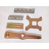 Quality Durable Stainless Steel Fabrication Parts , Suspension Fabrication Parts wholesale