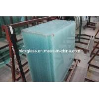 China Matt Laminated Glass / 8.38 Laminated Glass for Balustrades (TX0803) on sale