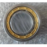 Quality Single Row Cylindrical Roller Bearing With Steel Brass Cage N208EM/NU208EM/NJ208EM wholesale