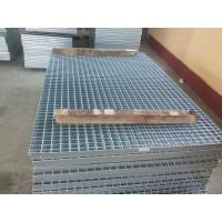 Quality Bearing bar 30X5 galvanized steel drainage grating competitive price wholesale