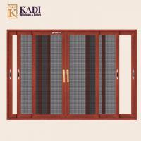 Quality Security Sliding Screen Doors For Fly & Forced Entry Prevention Model: 132 wholesale