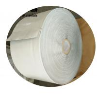 Quality Underground Pipe Wrapping Tape Polyken 25 Mils X 9inch X 600ft Per Roll White Color wholesale