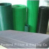 Quality Stainless Steel304 316 Welded Wire Mesh Screen Sheet For Agriculture Building wholesale
