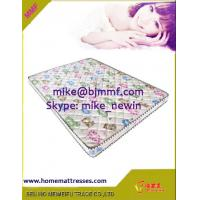 Quality Baby Sleeping Organic Bed Mattress wholesale