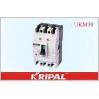 Quality Magnetic Type Molded Case Circuit Breaker AC600V Rated Current Range10~63A wholesale