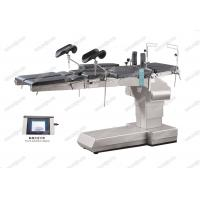 Quality Electrical surgical operation room table surgical table electric surgical operating table wholesale