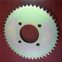 Quality Chain sprocket wholesale