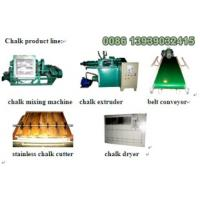 Quality Calcium Carbonate Dustless Chalk Making machine wholesale