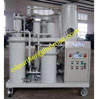 China Hot Sale Hydraulic Oil Purifier Machine, Hydraulic Oil  Filter Kit,Vacum Oil Dehydrator,  Used Oil Filtration on sale
