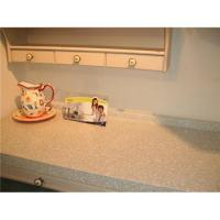 Buy cheap 100% acrylic solid surface countertop from wholesalers