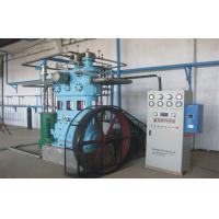 Cheap 440V Cryogenic Air Separation Unit For 99.7 % High Purity Oxygen for sale