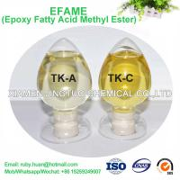 China DOP replacement Mixed Epoxy Fatty Acid Methyl Ester Best price from China Factory Hot sale Fast Delivery on sale
