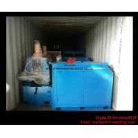 Cheap Full Automatic H Beam Welding Line For Assembly / Welding / Straightening Machinery for sale
