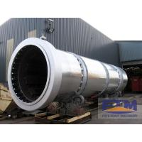 China Slag Drying Equipment for Sale on sale