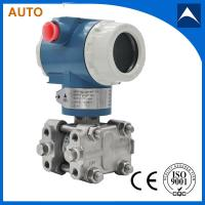 China 3051DPT DP GP AP digital pressure transmitter on sale