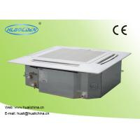 Buy cheap Chiller Water Fan Coil Unit With HAVC System Ceiling Cassette Fan Coil from wholesalers