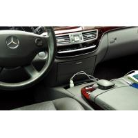 Quality 5Vdc Automatic Car Charger With Usb Port For Mobile Phone / Camera wholesale