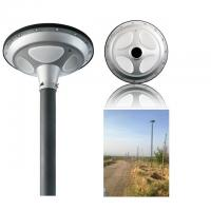 Quality Time - Control Integrated Solar LED Street Light , Waterproof Led Solar Garden Light wholesale