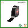 Buy cheap Tesa67330 one-sided Matt black polyimide tape   Tesa 67330 0.03mm from wholesalers