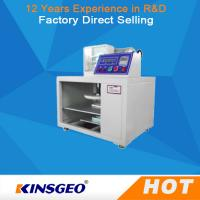 Quality 70±5 r/min Speed Box Compression Testing Machine For Measuring Thickness wholesale
