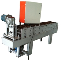 China Billboard Making Machine, Advertisement Board Making Machine,C84 gusset forming machine on sale