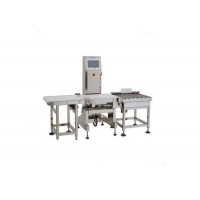 Buy cheap Electric High Accuracy Checkweigher Scale Conveyor Belt For Beverage from wholesalers