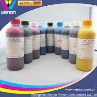 China pigment ink for Epson Pro7890 Pro9890 Pro7908 Pro9908 wide format printer pigment ink on sale