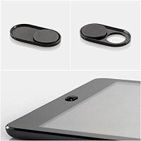 Quality Aluminium Webcam Cover Privacy Shield Laptops Webcam Camera Cover for security with a simple slider wholesale