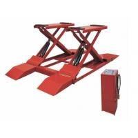 Quality Hot sell used auto scissor lift wholesale
