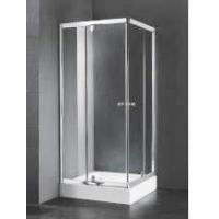 Quality 6mm Shower Cubicle with Chrome Frame (MY-4042) wholesale