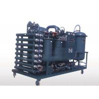 Quality Used Lube Oil & Hydraulic Oil Purifier wholesale