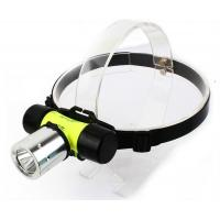 China GD27 T6 diving light focusable torch 18650 3XAAA high bright diving torch on sale