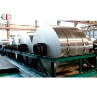 8011 H22 0.2mm Thickness Aluminum Casting Alloys Roll For Evaporator