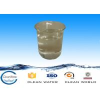 BV ISOcleanwater colorless sticky liquid Poly Dadmac PH 3.0~6.0 textile dyeing industry waste water treatment