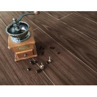 Quality Crystal Surface Brown Bamboo Floor Tiles Wear Resistant For House Decoration wholesale