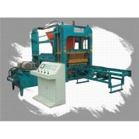 Buy cheap QT4-15B automatic block machine line from wholesalers