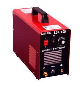 Buy cheap INVERTER AIR PLASMA CUTTING MACHINE LGK-60 product