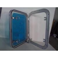Quality Fixed Opeanable Marine Windows Steel Frame Marine Portlights Safety Tough Glass wholesale