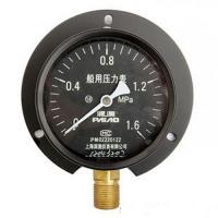 Quality High Performance Marine Safety Equipment / Marine Oil Pressure Gauge wholesale