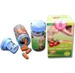 Quality Meizi Super Power Fruit , Meizi Orange & Grey Super Power Fat Loss Fruit Pills wholesale