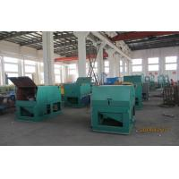 Quality Ø4mm-Ø20mm 11KW Abrasive Belt Grinding Machine With 500RPA Spindle Speed wholesale
