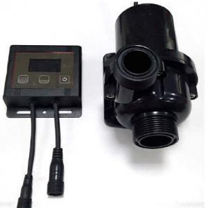 China 5500L / H Brushless DC Motor Pool PumpFor Agricultural Irrigation / Koi Pond on sale